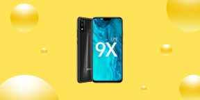 Выгодно: смартфон HONOR 9X Lite с хранилищем на 128 ГБ за 12 700 рублей