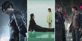 Главное о кино за неделю: новая «Обитель зла», название четвёртой «Матрицы» и не только