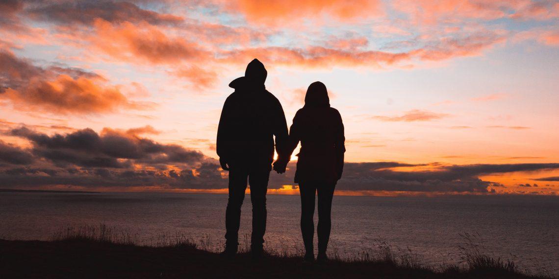 Опрос: где вы проведёте этот День всех влюблённых?