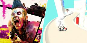 Epic Games Store раздаёт RAGE 2 и Absolute Drift