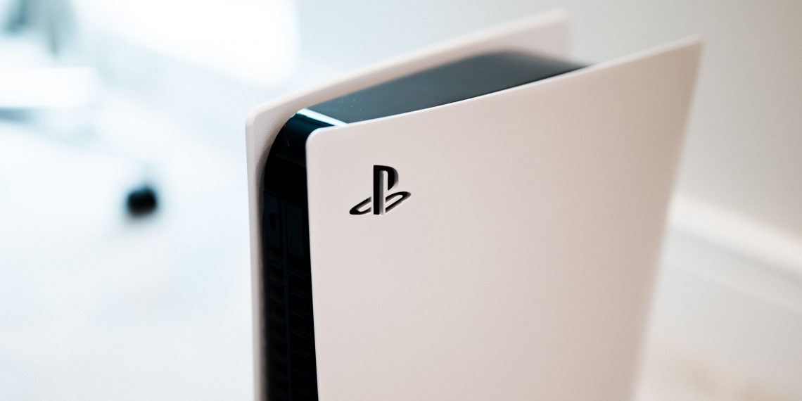 На PS5 можно будет поставить дополнительный SSD