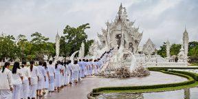 10 причин провести остаток холодов в Таиланде