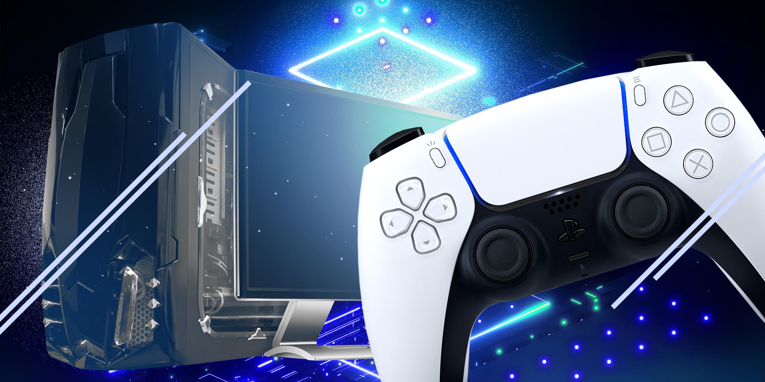 PlayStation 5 vs игровой ПК: что выбрать?
