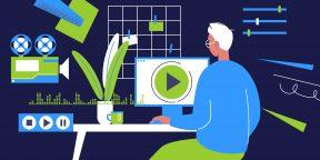 Как быстро обрезать видео онлайн в InVideo