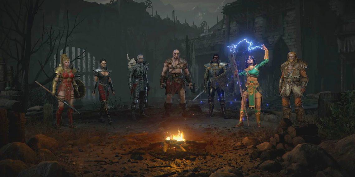 Blizzard анонсировала ремастер культовой Diablo II