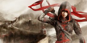 Ubisoft раздаёт Assassin's Creed Chronicles: China бесплатно и навсегда