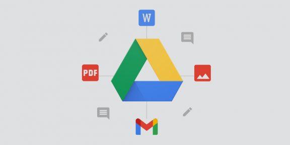 Как быстро проверить, сколько свободного места осталось в хранилище Google
