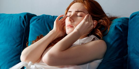 Виды головной боли: чем различаются и как избавиться от каждого из них