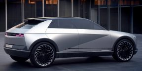 Известный аналитик раскрыла новые подробности про первый автомобиль Apple