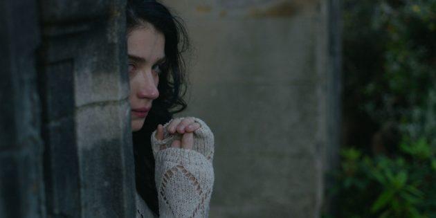 Кадр из сериала «В её глазах»