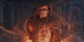 Скорпион и все-все-все: вышел трейлер «Смертельной битвы». Сразу на русском
