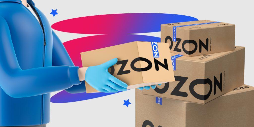 Что входит в работу пункта выдачи заказов Ozon