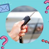 Что делать, если потерял ключи от машины?