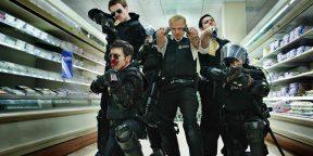 12 захватывающих фильмов про полицейских