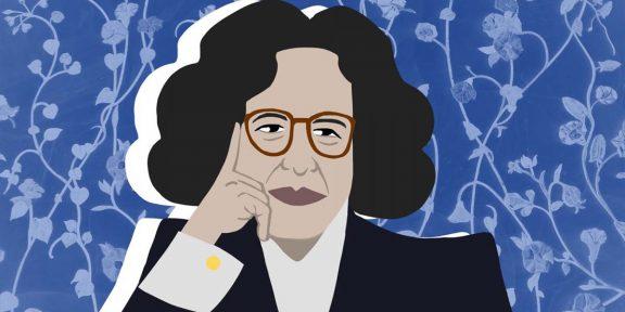 Женщина, у которой есть мнение обо всём: 4 жизненных урока писательницы Фрэн Лебовиц