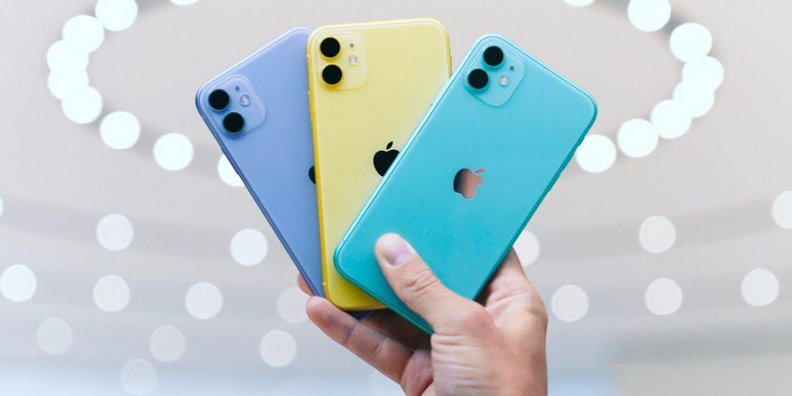Новый iPhone SE 3 получит корпус и экран iPhone 11