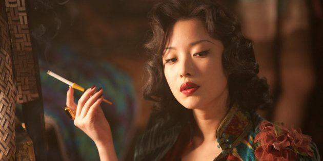 Лучшие китайские фильмы: «Цветы войны»