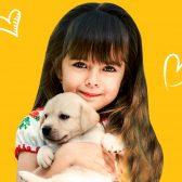 9 советов для родителей, которые решили подарить ребёнку щенка