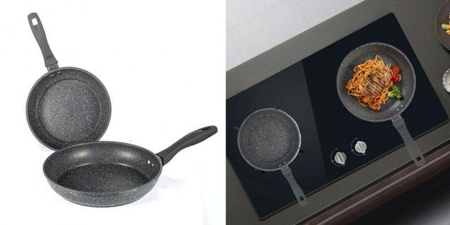 Набор сковород