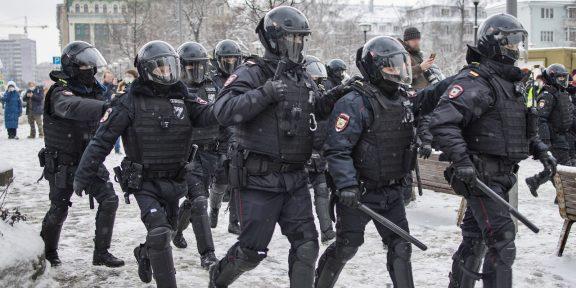 Что делать, если вас избил полицейский