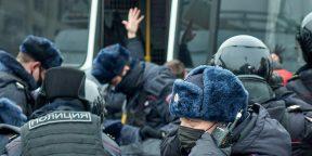 Что делать, если близкого задерживает полиция