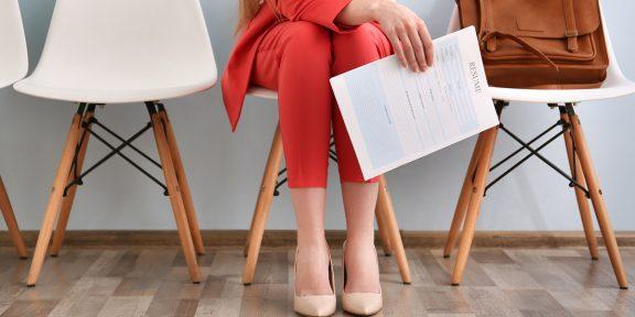 Лайфхак: как составить резюме, если вы решили сменить профессию