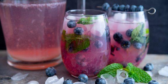 Лучшие алкогольные коктейли, которые сделают вечер ещё приятнее