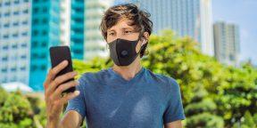 Разблокировать iPhone через Face ID теперь можно и в маске, но потребуются Apple Watch