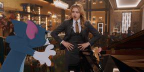 Почему новый фильм «Том и Джерри» не понравится ни детям, ни взрослым
