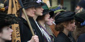Когда появился Международный женский день и как его провести
