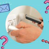 Как правильно заряжать смартфон?