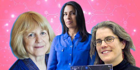 10 женщин-учёных, которые двигают науку прямо сейчас