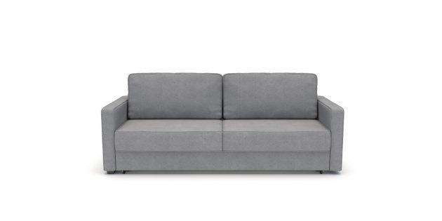 Минимализм в интерьере: диван
