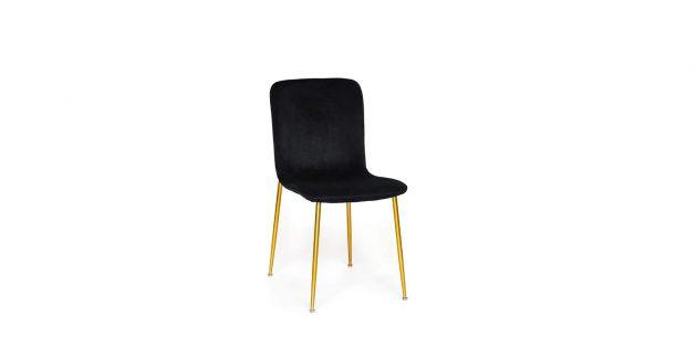 Минимализм в интерьере: стулья