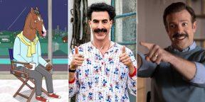 Гильдия сценаристов США назвала лучшие фильмы и сериалы 2020 года