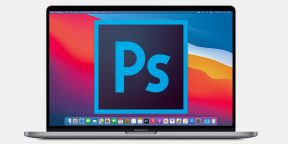 Adobe выпустила Photoshop для Apple Silicon