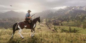 В Steam распродают игры Rockstar. Скидки до 70% на Grand Theft Auto, RedDead Redemption и L.A. Noire