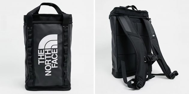 Рюкзак-сумка The North Face Explore Fusebox S