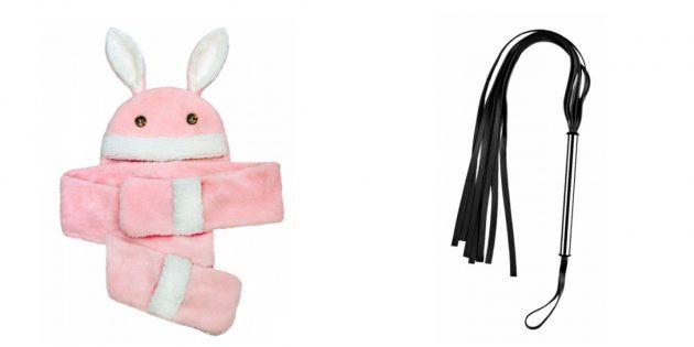 Скидки в «Розовом кролике»