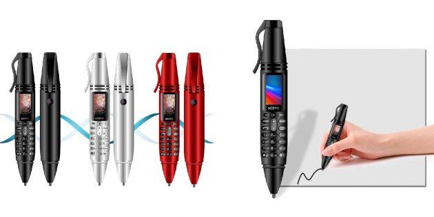 Нелепые товары с AlIExpress: телефон