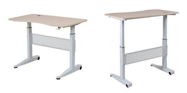 Компьютерные столы для дома: Rifforma-03