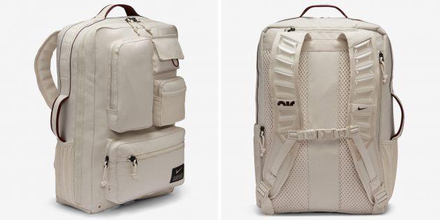 Спортивный рюкзак Nike Utility Elite