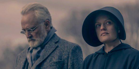 Грядёт война: вышел новый трейлер 4-го сезона «Рассказа служанки»