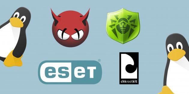 4 антивируса для Linux, которые помогут защитить ваши данные