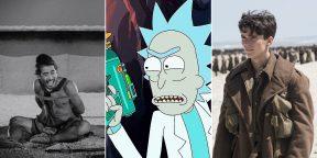 Зак Снайдер назвал свои любимые фильмы и сериалы