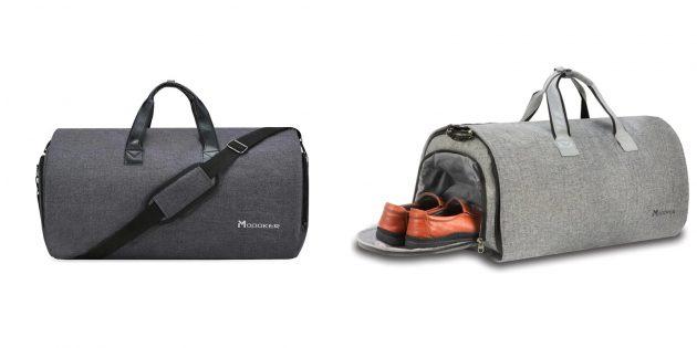 Распродажа AliExpress: дорожная сумка Modoker
