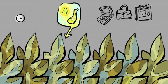 7 типов коллег, которые отравляют рабочую атмосферу