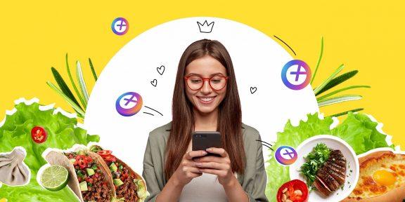 Тартар или пицца? Узнайте, что еда из доставки говорит о вашем характере!