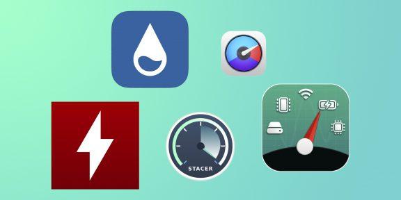 9 лучших приложений для системного мониторинга компьютера