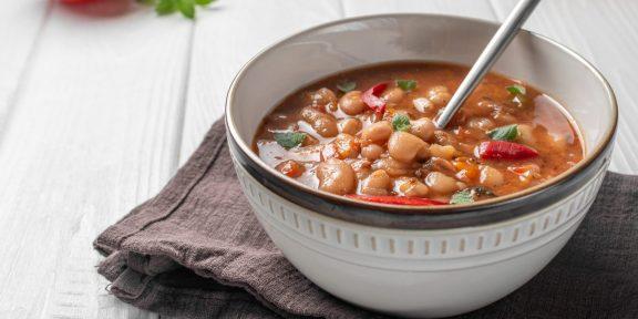 Вкусные и сытные. Эти постные супы стоит попробовать всем
